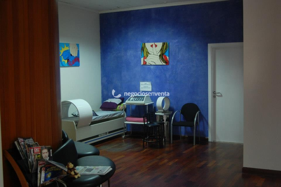 TRASPASO CLINICA DE FISIOTERAPIA MURCIA CAPITAL