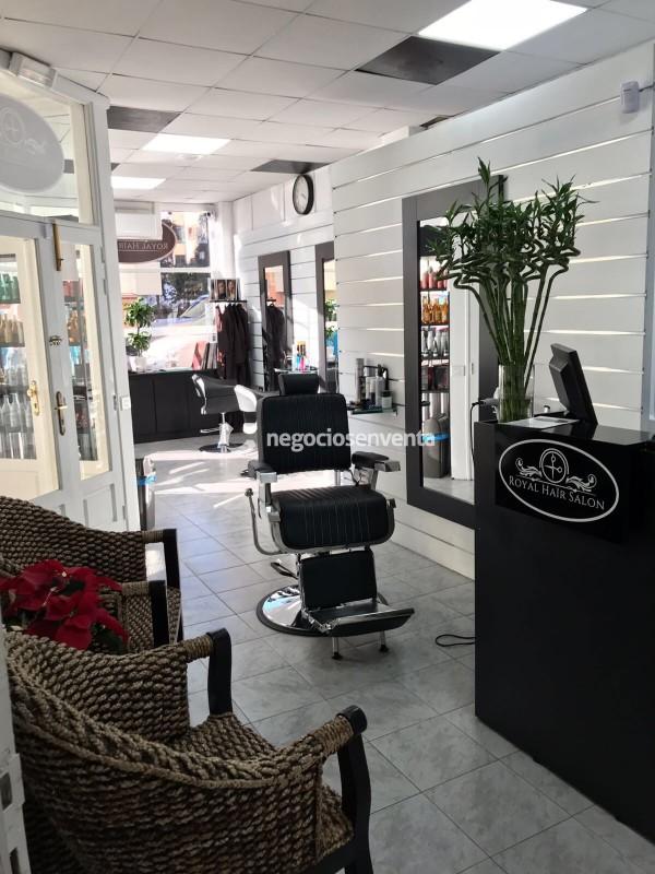 nuevo sala de masaje flaco en Palma