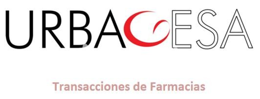 SE VENDE FARMACIA EN MADRID CAPITAL