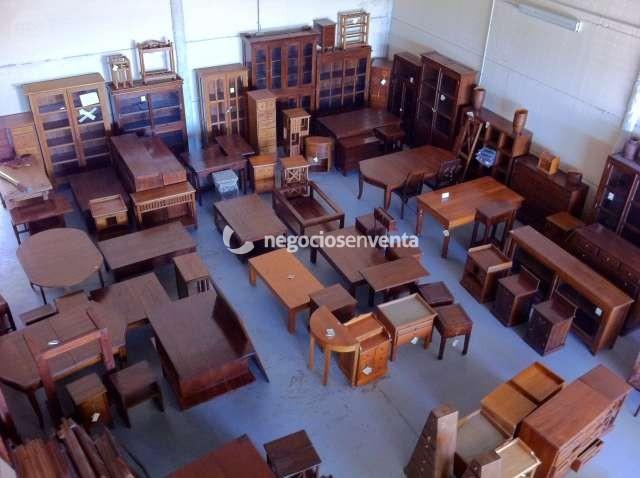 Traspaso de negocios traspaso negocio rentable de venta for Muebles huelva