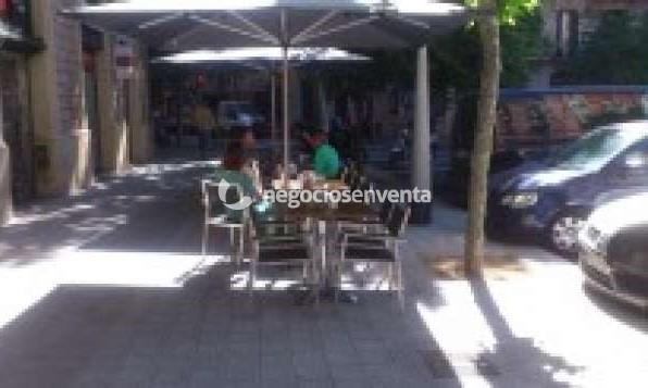 Traspaso de negocios traspaso negocio bar restaurante - Restaurantes en paseo de gracia barcelona ...
